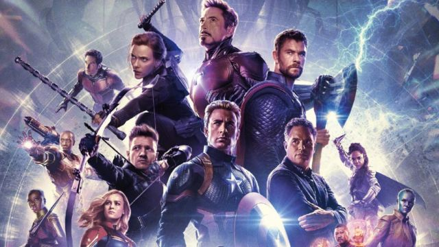 21/07/19 Avengers Endgame, Avatar, Taquilla Película
