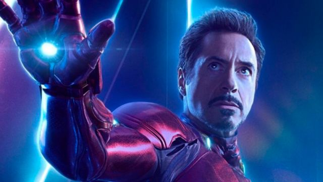 Avengers Endgame, Iron Man, Spoilers, Película