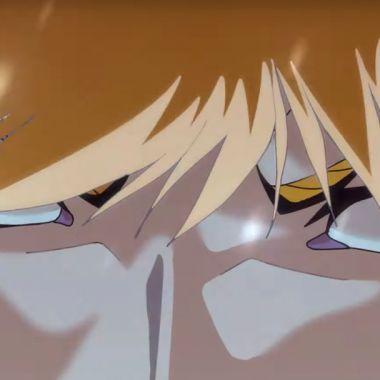 24/07/19 Bleach, Thousand Year Blood War, Serie, Fan