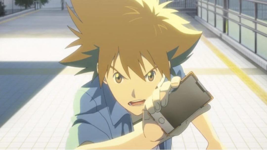 Digimon Adventure, Last Evolution Kizuna, Película, Tráiler