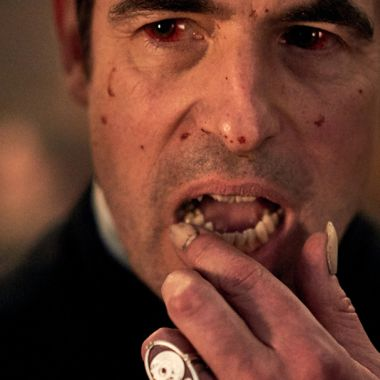 Dracula-Serie-Netflix