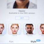 Face App explica que ocurre con información privada