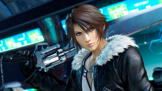 Final Fantasy VIII, Remasterización, Remake, Voces