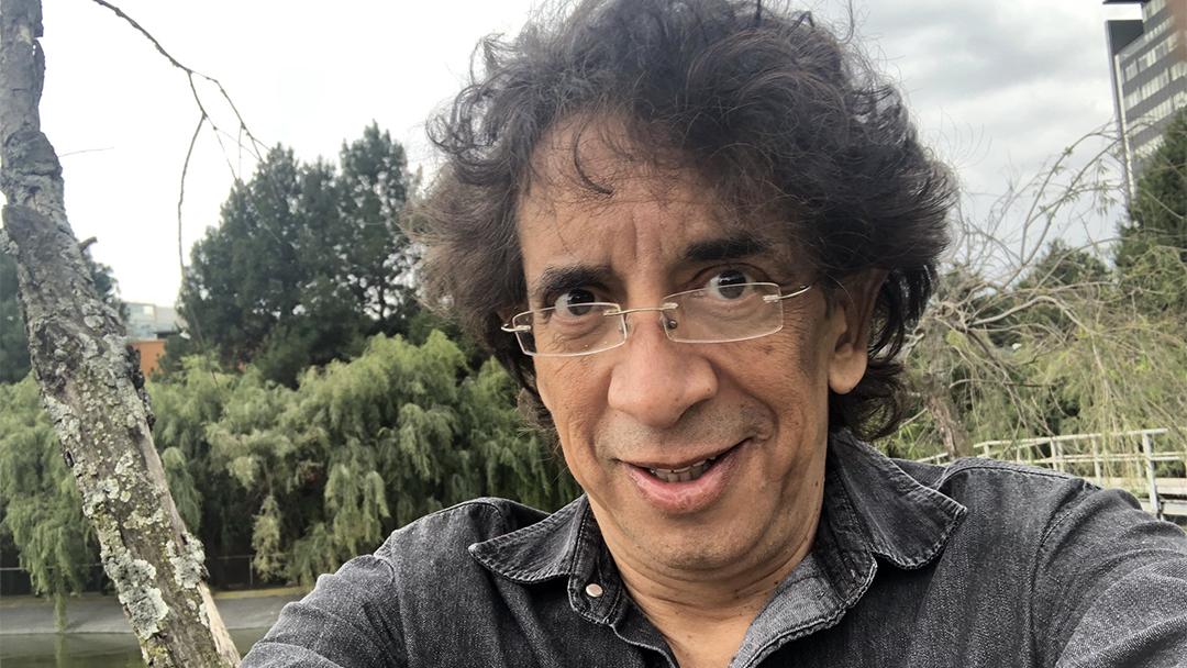 El Gran Gus Rodriguez vuelve a la televisión