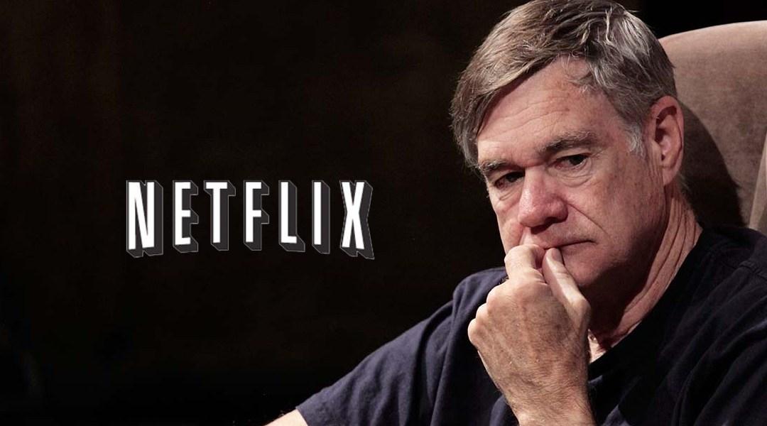 Gus Van Sant habla del cine y Netflix