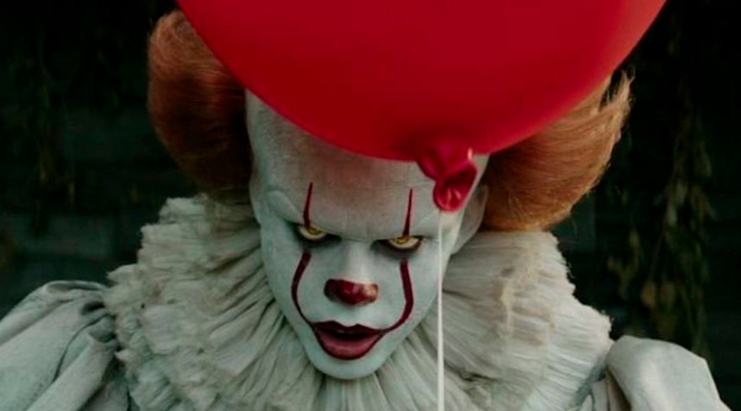 18/07/19 IT, Chapter Two, Póster, Tráiler