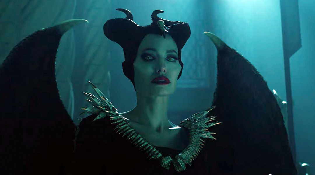 Tenemos Nuevo Y Oscuro Trailer De Maleficent Mistress Of