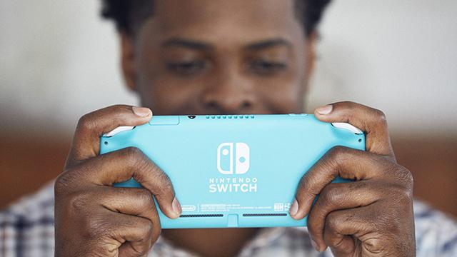 Nintendo Switch Lite 2