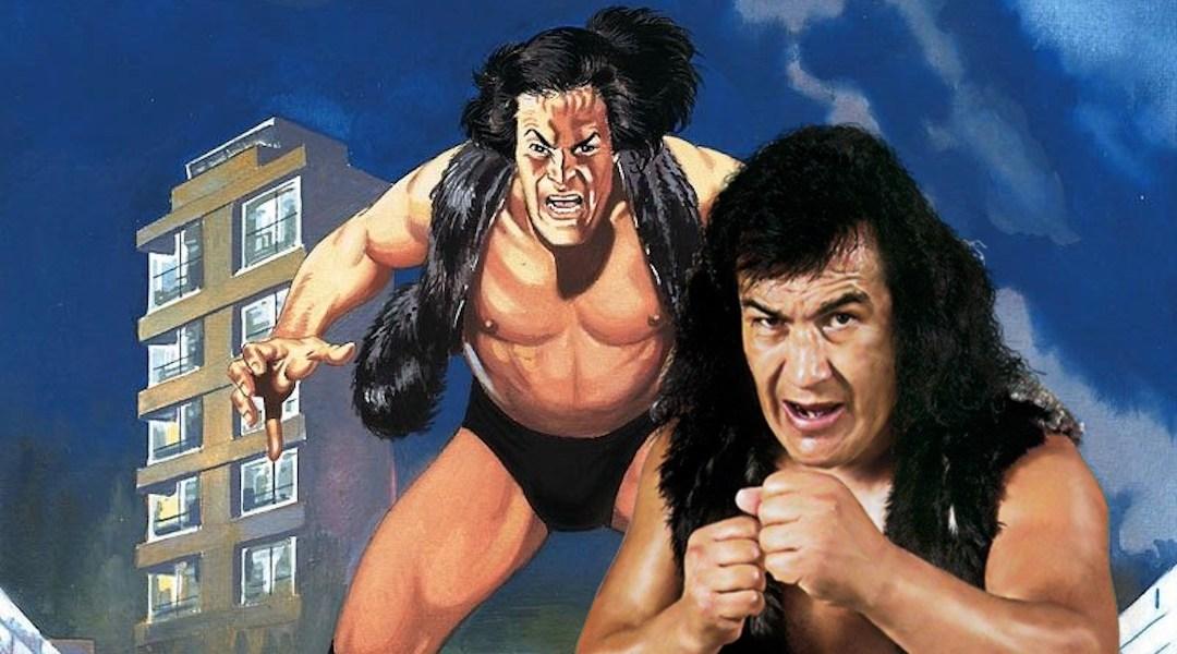 El famoso luchador Pedro Perro Aguayo