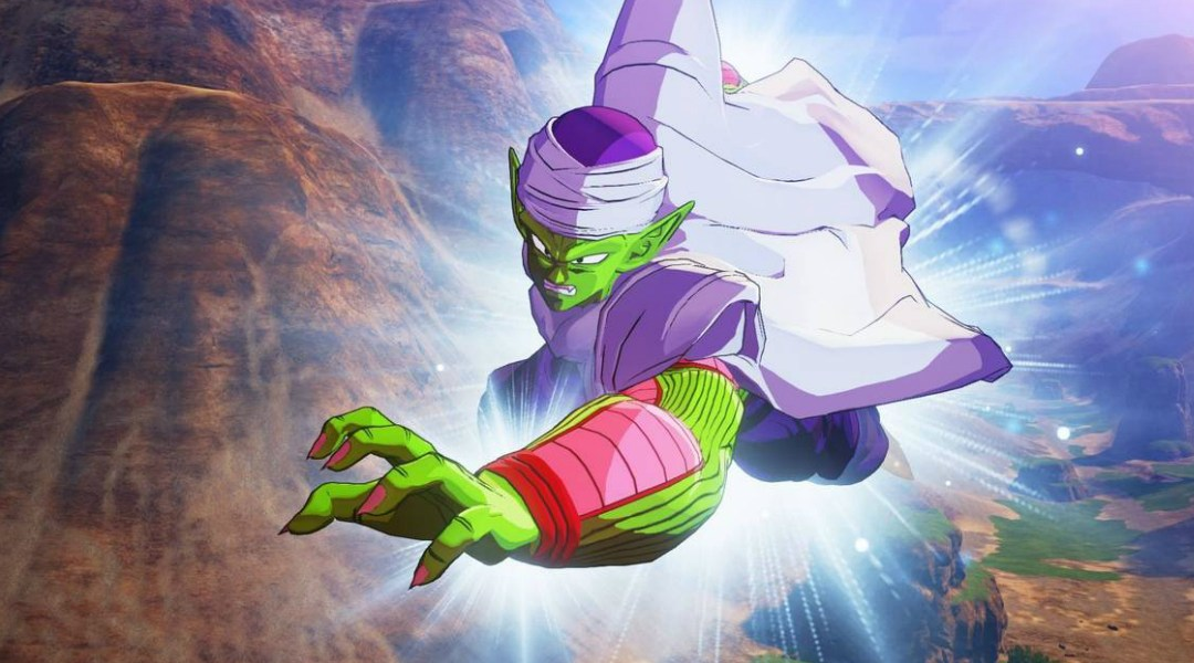 Picoro Dragon Ball Z Kakarot