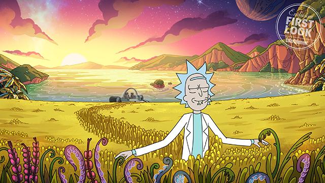 Rick And Morty Temporada 4