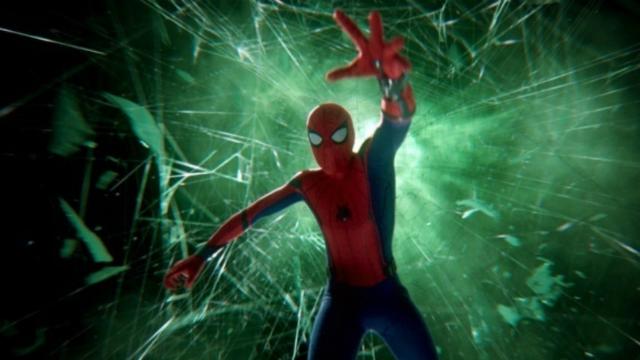 Reseña Spider Man Far From Home Un Héroe Estancado