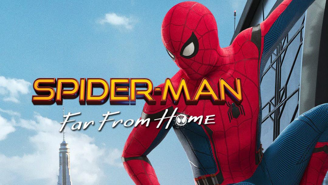 Spider Man, Far From Home, Tío Ben, MCU