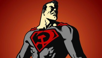 20/07/19 Superman, Red Son, DC, Película