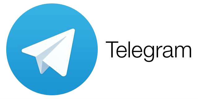Telegram logo alternativas a WhatsApp 2019