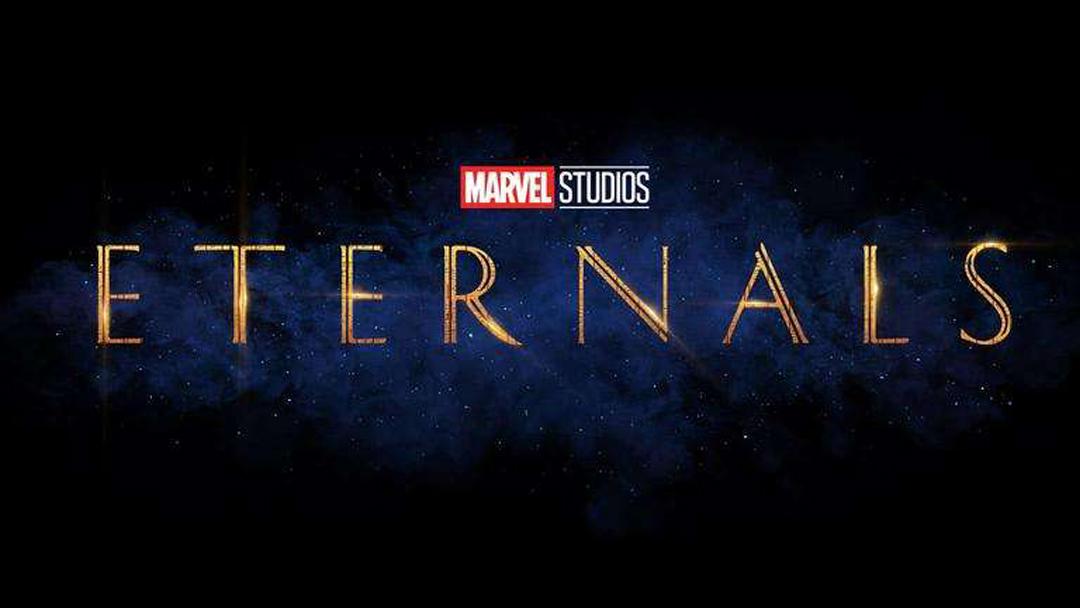 20/07/19 The Eternals, Fase 4, MCU, Marvel