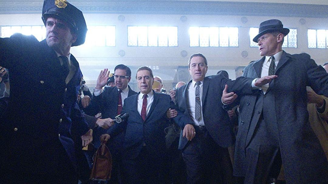 The Irishman Trailer Netflix (1)