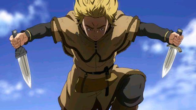 23/07/19 Vinland Saga, Makoto Yukimura, Manga, Anime
