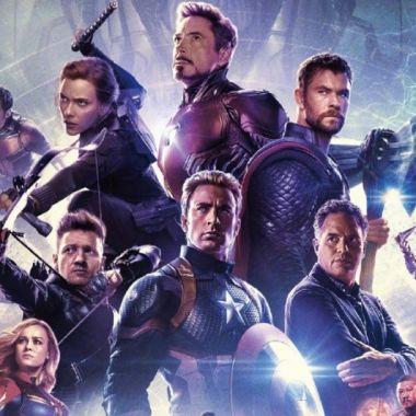 Director de Avengers Endgame trabajan en proyecto secreto