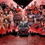 Avengers vs. X-Men House of M