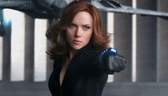 23/08/19 Black Widow, Scarlett Johansson, Traje, Película
