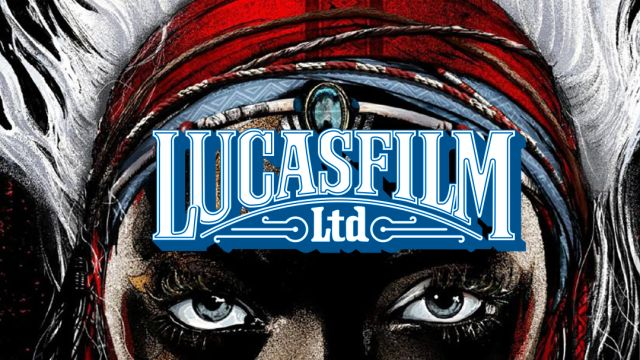 Children of Blood and Bone Lucasfilm