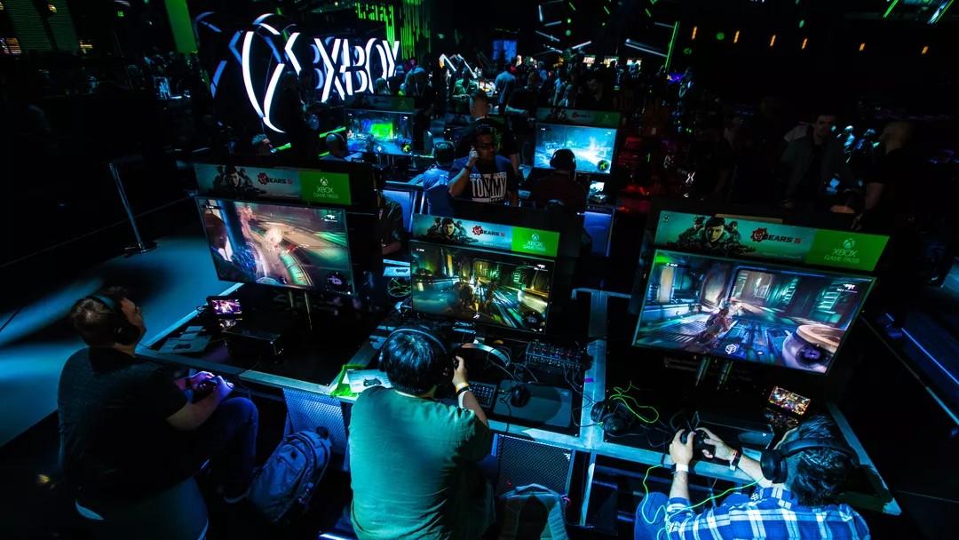Fuga de datos de asistentes a la E3