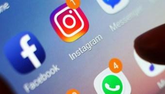 Facebook quiere cambiar nombre de Instagram y Whatsapp