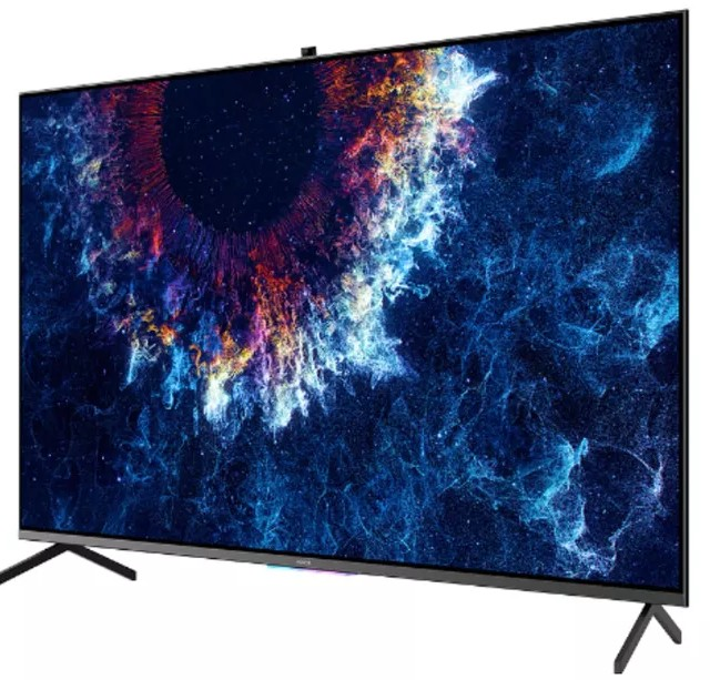 Huawei presenta Honor Smart TV