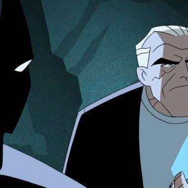Kevin Conroy será Batman en Arrowverse