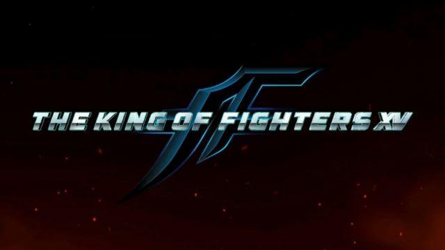 04/08/19 King of Fighters XV, Samurai Shodown, Evo 2019, Teaser