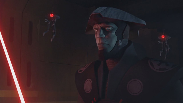 19/08/19 Kylo Ren, Star Wars, Concepto Original, Force Awakens