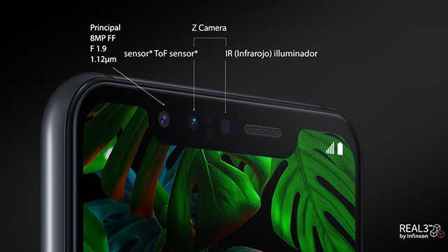 LG presenta nuevo G8S ThinQ
