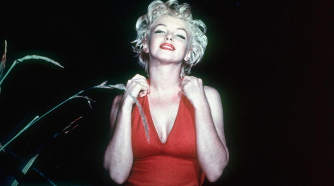 19/08/19 Marilyn Monroe, Fotos, Cadáver, Documental
