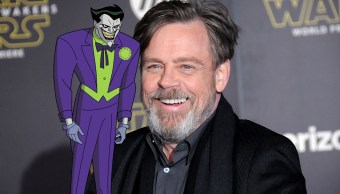 12/08/19 Mark Hamill, Crisis On Infinite Earths, Joker, DC