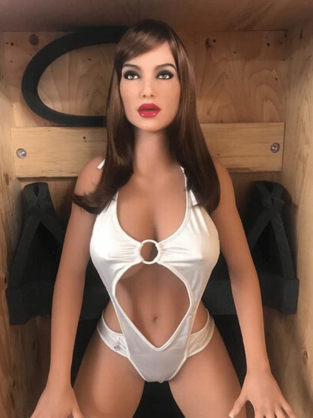 Robot sexual de Realbotix