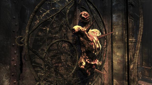 14/08/19 Silent Hill, Konami, PT, Juego