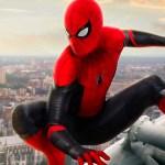 20/08/19 Spider Man, Sony, Marvel, MCU, Películas