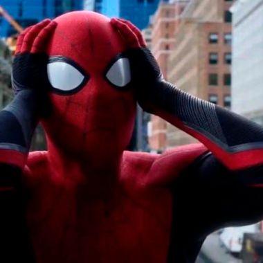 21/08/19 Spider Man, Sony, Marvel, Protesta Fans