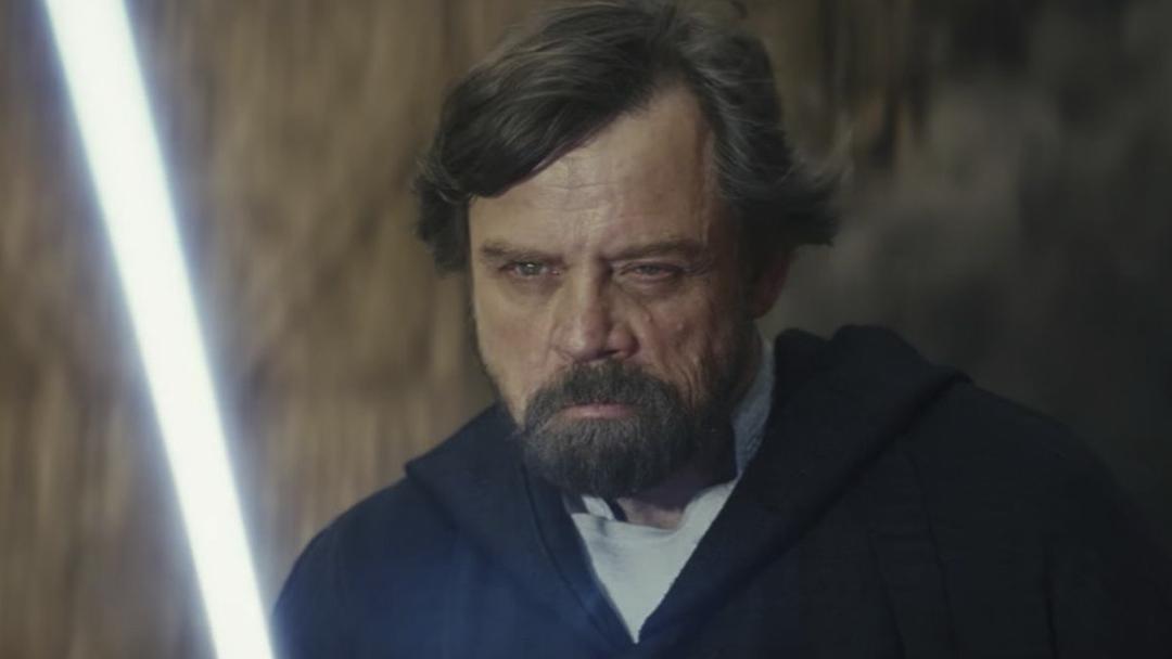16/08/19 Star Wars, Episodio VIII, Luke, Teoría