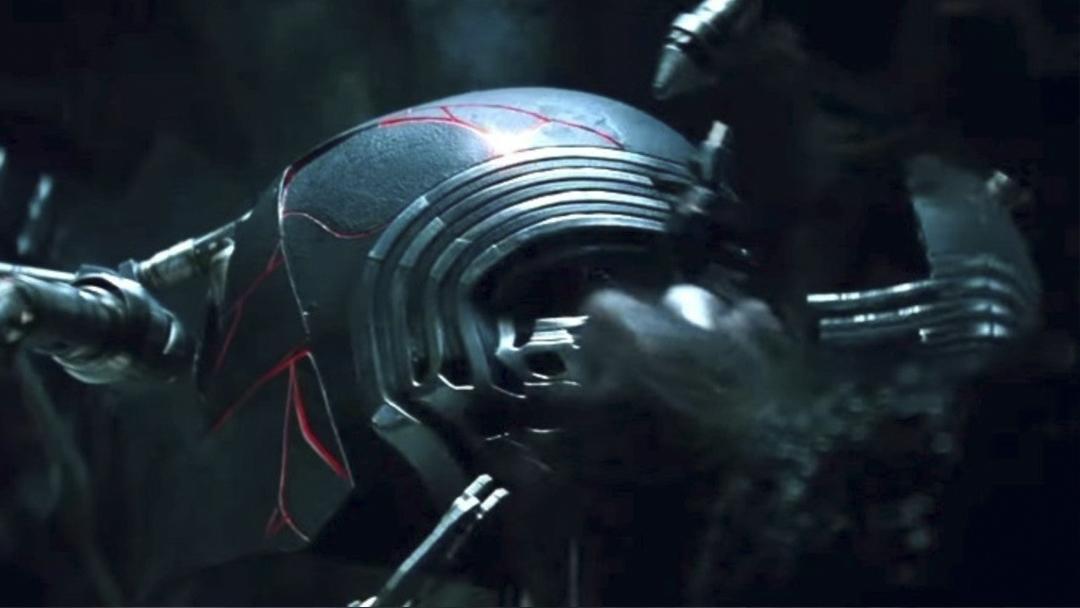 23/08/19 Star Wars, The Rise Of Skywalker, Tráiler, Filtración
