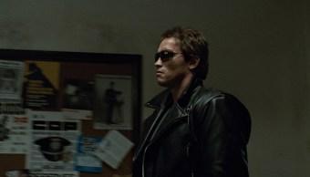 Terminator Boceto James Cameron