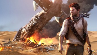 Uncharted pierde otro director
