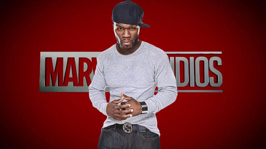 09/09/19, 50 Cent, Marvel, MCU, Película