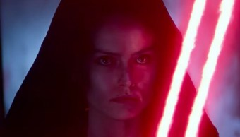 Revelan relación Rey Palpatine en The Rise of Skywalker