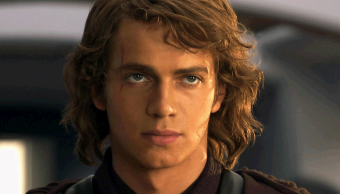 Anakin Skywalker, personaje de Star Wars