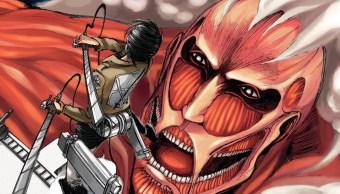 09/09/19, Attack On Titan, Shingeki No Kyojin, 10 Años, Manga