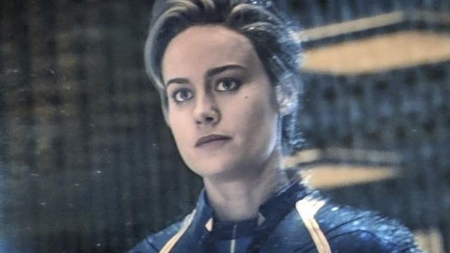 06/09/19, Captain Marvel, Avengers Endgame, Guionistas, Película