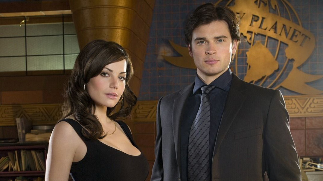 20/19/19, Crisis On Infinite Earths, Lois Lane, Erica Durance, Smallville