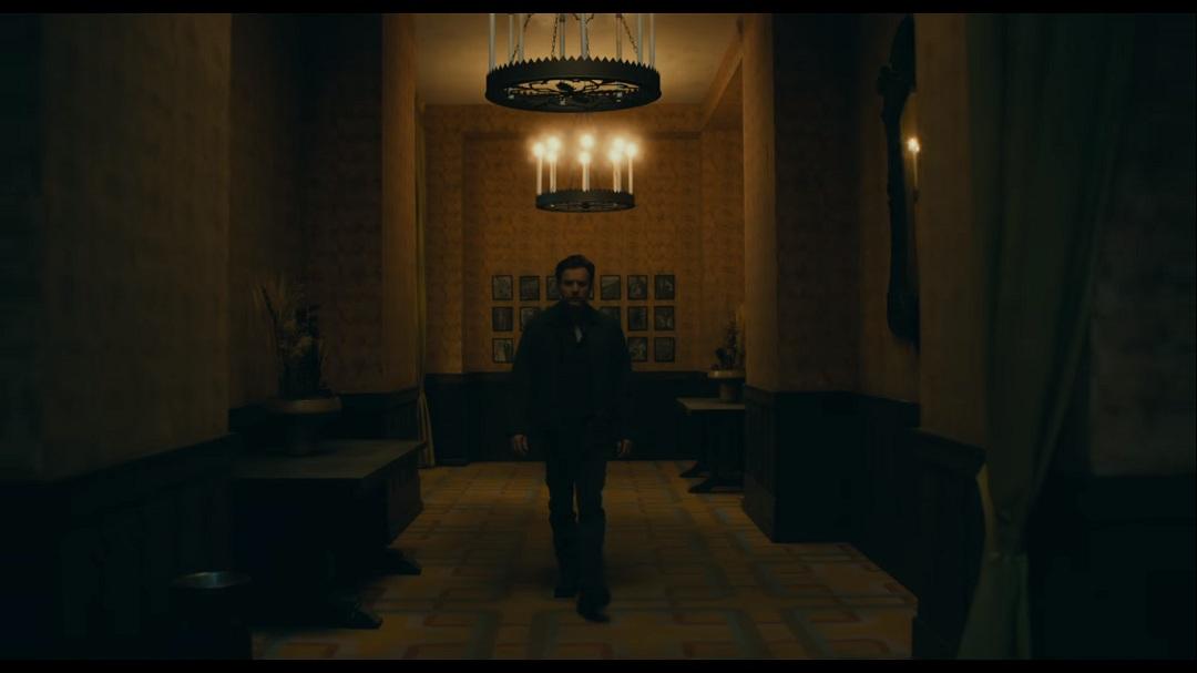 Doctor Sleep Nuevo Trailer Hotel Overlock